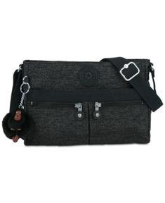 ad6e5b5405b3 Kipling Angie Crossbody Bag   Reviews - Handbags   Accessories - Macy s