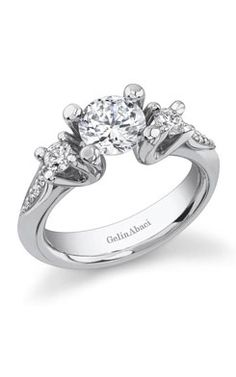 Gelin Abaci Engagement Rings TR-224