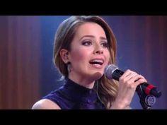Sandy e Lucas Lima interpretam 'Me espera' - Tamanho Família (09/10/16) - YouTube