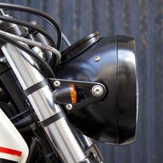 Bindings headlight