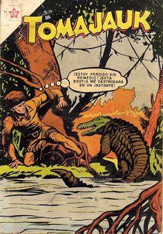 Western Comics Chejov