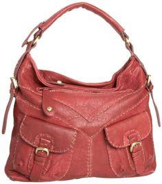 0cf74395a0f2 Carla Mancini Genie Hobo Louis Vuitton Handbags