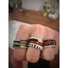marc alary Charmed, Bracelets, Jewelry, Style, Fashion, Swag, Moda, Jewlery, Jewerly