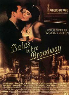 Balas sobre Broadway - Bullets Over Broadway