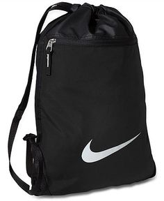 Nike Accessories, Team Training Gymsack Bag Mens Tote Bag, Bag Men, Nike Gym e90dedbaa0