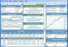 Memilih System Trading Forex Terbaik