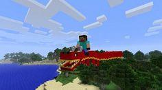 Minecraft mods Animal Bikes 1.6.4 – Minecraft Download For Free