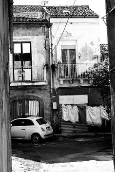 Passato È presente | Past and Present #fiat500 #italy