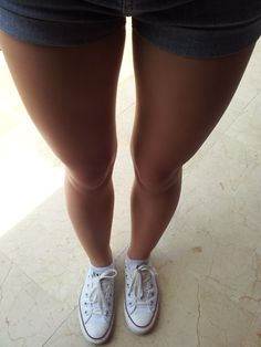 Can my legs look this freaking nice?!