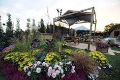 Le jardin de FLHOREAL