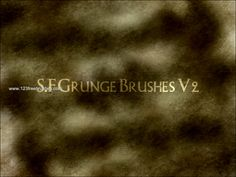 Dirty Grunge 41 - Download  Photoshop brush https://www.123freebrushes.com/dirty-grunge-41/ , Published in #GrungeSplatter. More Free Grunge & Splatter Brushes, http://www.123freebrushes.com/free-brushes/grunge-splatter/ | #123freebrushes