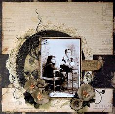 1898 ~~~ Swirlydoos ~~~ - Scrapbook.com