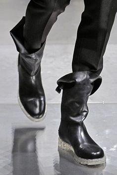 Men Rain Boots | Men\'s Style | Pinterest | Rain boot, Rain and ...