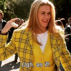8 Best Clueless Quotes To Incorporate In Your Everyday Life Series Quotes, Film Quotes, Quotes Quotes, Lyric Quotes, Clueless Aesthetic, Aesthetic Pics, Citations Film, Cher Horowitz, Regina George