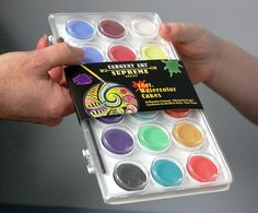 Sharing is caring. Share your Sargent Art products today with a friend. #NationalSharingDay.