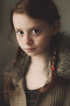 Camille by Michel Feugeas, art work - character inspiration, story inspiration, novel inspiration, Inspiration For Kids, Portrait Inspiration, Story Inspiration, Face Reference, Photo Reference, Drawing Reference, Girls Characters, Female Characters, Children Photography