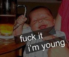 this will be my child..