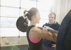 #Personaltrainers provide benefits that you can't find when working out on your own, but they aren't for everyone.