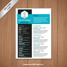 Business Meeting Banner Free Vector Graphic Design Pinterest - Free design resume templates