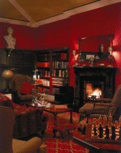 Killarney Park Hotel, Killarney, Ireland