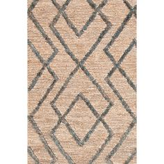 Were head over paws for this striking original design, with a soumak weave background and cut-pile pattern. Due to the handcrafted nature, some variation in the height of the pile is expected. Available in four color combos.