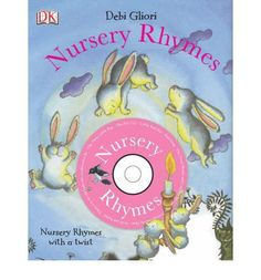 A 60-minute CD that contains fifty rhymes from