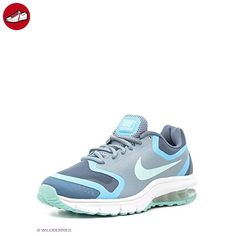 WMNS Nike Air Max Premiere Run 707391 Grau 401 Sneaker Sportschuhe