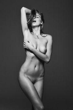 Avril Alexander by Derek Wood