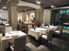 Alabaster restaurante Te Veo en Madrid