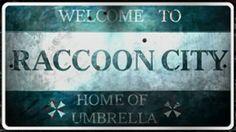 Racoon City