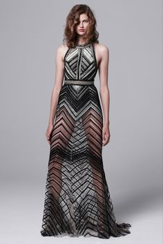J. Mendel Resort 2014 collection