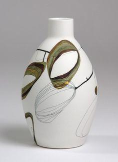 (Australia) Magpie Songs, 2009 Australia Ceramic Pottery by Tania Rollond – Ceramic Art, Ceramic Pottery Ceramic Decor, Ceramic Design, Ceramic Clay, Ceramic Painting, Ceramic Artists, Ceramic Pottery, Pottery Art, Kintsugi, Earthenware
