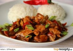Asian Recipes, Healthy Recipes, Ethnic Recipes, Healthy Food, Salty Foods, No Salt Recipes, Kung Pao Chicken, Poultry, Food To Make