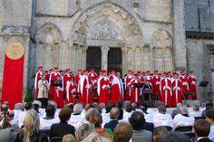 Jurade de Saint  Emilion Bordeaux Vineyards, St Emilion, Dordogne, France, Saints, Journey, The Journey, French