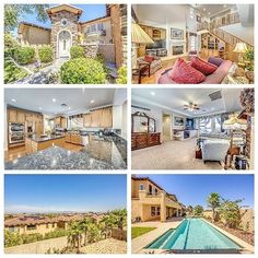 #Reduced! $739,900 in coveted #Summerlin #lasvegas. #Gated #luxury #home with #pool and stunning #view! Reduced for immediate sale. This is the best #value in Summerlin. Call me for information. We gladly pay #referrals if you are an out of state #broker.  #realtorlife #realestate #realestateagent #realtor #house #mortgage #invest #list #mls #zillow #buy #LavellGroup REALTY ONE GROUP