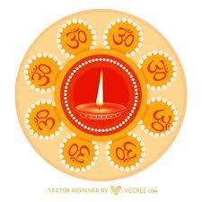 15 Free Diwali Greeting Card Templates and Backgrounds - Super Dev Resources Diwali Greeting Cards, Diwali Greetings, Greeting Card Template, Card Templates, Navratri Images, Diwali Diya, Image Hd, Om Symbol, Diwali Festival