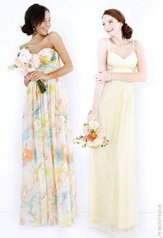 Bridesmaids on pinterest affordable bridesmaid dresses for Cheap wedding dresses bay area