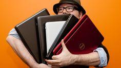 Top 5: Las mejores Laptops del 2014.