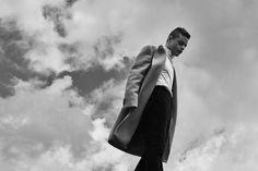 Rami Malek for Interview Magazine (Mr. Robot)