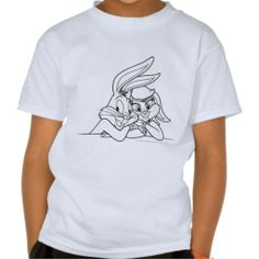 =>>Save on          Bugs Bunny and Lola Bunny 3 Shirts           Bugs Bunny and Lola Bunny 3 Shirts today price drop and special promotion. Get The best buyHow to          Bugs Bunny and Lola Bunny 3 Shirts please follow the link to see fully reviews...Cleck Hot Deals >>> http://www.zazzle.com/bugs_bunny_and_lola_bunny_3_shirts-235185769879200317?rf=238627982471231924&zbar=1&tc=terrest