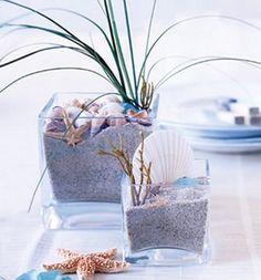 Decoración con Arreglos Florales y Centros de Mesa