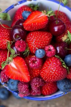 Comida sana, colores y sabores Milam. Energía y frescura todo el día.