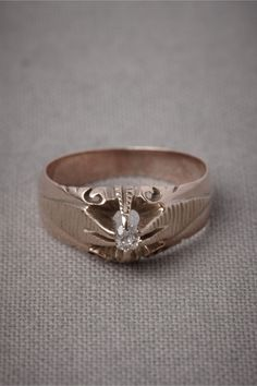 Tenayuca Ring in SHOP The Bride Bridal Jewelry Rings at BHLDN