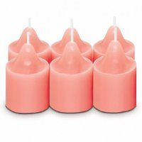 Product image of Pink Grapefruit Votive Candles