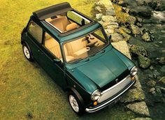Mini - Leyland