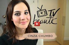 TV Beauté: cinza chumbo | Dia de Beauté