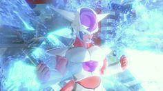 El 14 de abril llega el DLC GT Pack 2 de Dragon Ball XENOVERSE