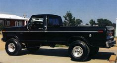 1979 f350   Customer Submitted Pictures of 1973-1979 Ford Trucks - LMCTruck.com