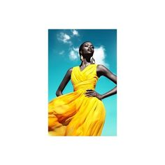 Black Models ❤ liked on Polyvore featuring people