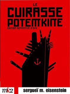 Mein Kino: Le cuirassé Potemkine ( Serguei M. Eisenstein)